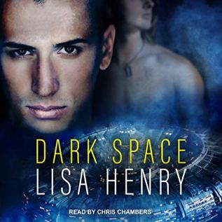 Audiobook Review: Dark Space by Lisa Henry