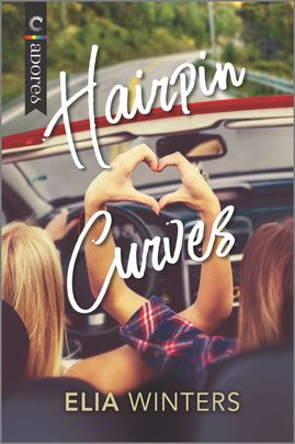 Guest Post: Hairpin Curves by Elia Winters