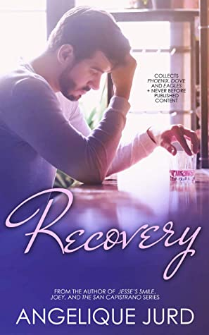 Review: Recovery by Angelique Jurd