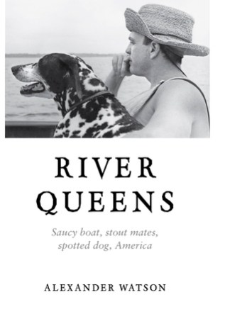 Review: River Queens by Alexander Watson