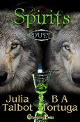 Review: Spirits Duet by Julia Talbot and B.A. Tortuga