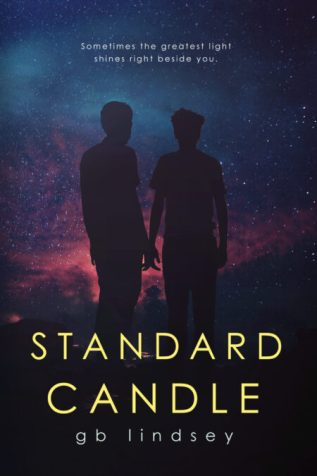 Guest Post and Giveaway: Standard Candle by G.B. Lindsey
