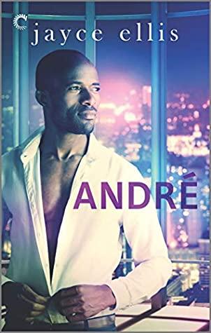 Review: André by Jayce Ellis