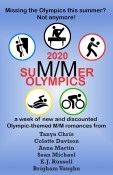 Guest Post: 2020 SuM/Mer Olympics by Tanya Chris