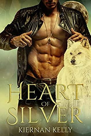 Review: Heart of Silver by Kiernan Kelly