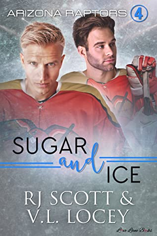 Review: Sugar and Ice by R.J. Scott and V.L. Locey