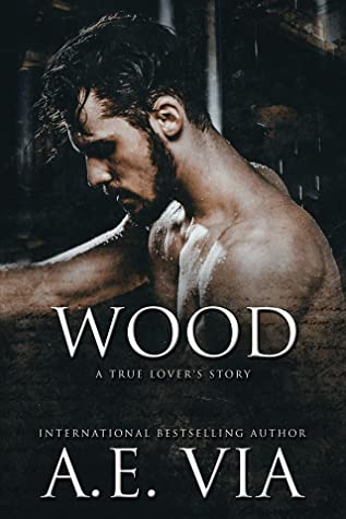 Guest Post and Giveaway: Wood by A.E. Via