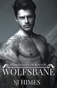 Review: Wolfsbane by S.J. Himes