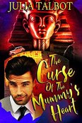 Review: The Curse of the Mummy's Heart by Julia Talbot