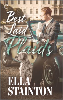 Review: Best Laid Plaids by Ella Stainton