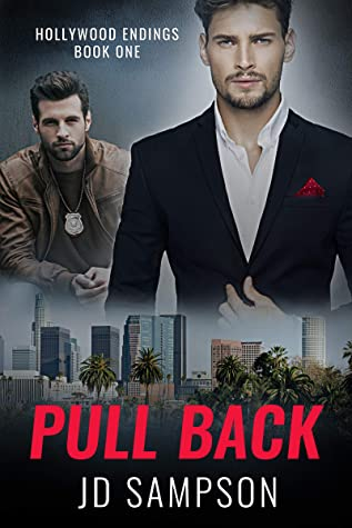 Review: Pull Back by J.D. Sampson
