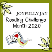 challenge month 2020 badge