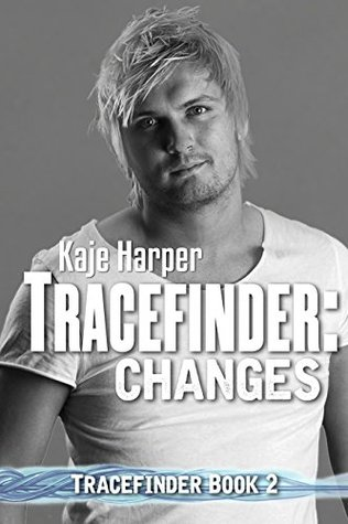 Review: Changes by Kaje Harper