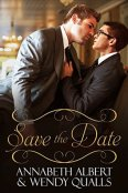 Review: Save the Date by Annabeth Albert and Wendy Qualls