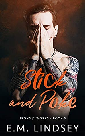 Review: Stick and Poke by E.M. Lindsey