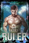 Review: Ruler by Kiki Burrelli