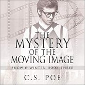 mystery of the moving image audio cover