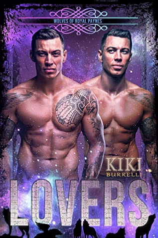 Review: Lovers by Kiki Burrelli