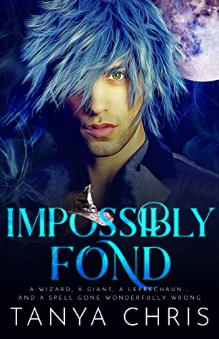 Review: Impossibly Fond by Tanya Chris