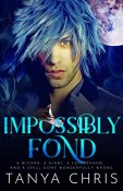 impossibly fond cover