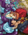 Guest Post and Giveaway: Romeo X Julien by Mary Dumas and Bettina Kurkoski