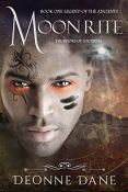 Review: Moon Rite by Deonne Dane