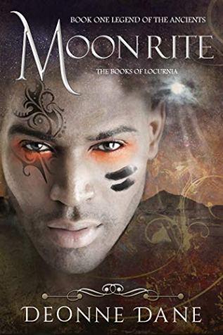Review: Moon Rite by Deonne Dane