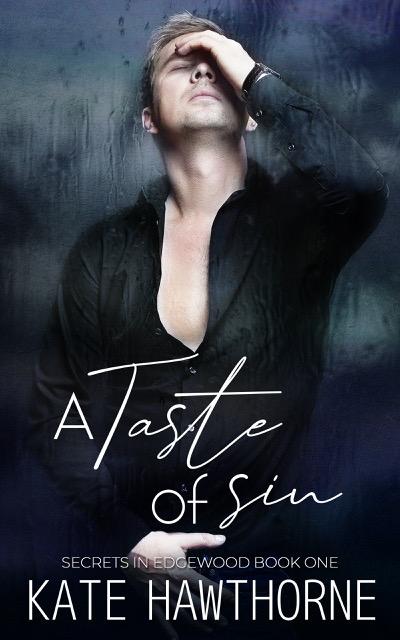 taste of sin cover