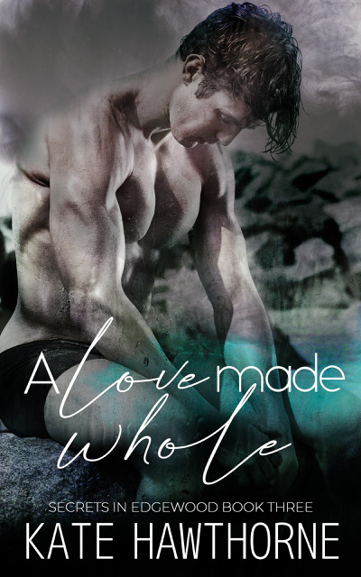 love made whole cover