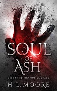 soul of ash cover