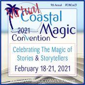 coastal magic badge 2020