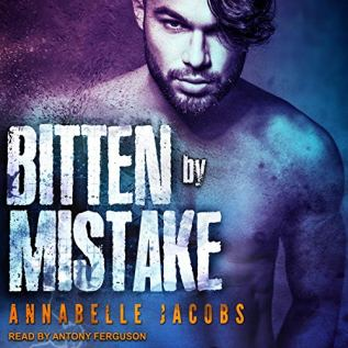 Audiobook Review: Bitten By Mistake by Annabelle Jacobs