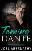 taming Dante cover