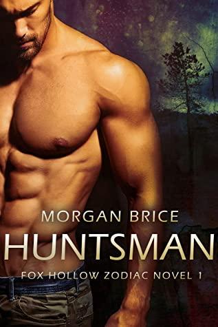 Review: Huntsman by Morgan Brice