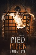 Review: Pied Piper by Emma Jaye