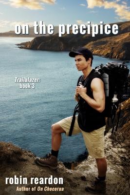 Review: On the Precipice by Robin Reardon