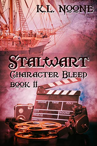 Review: Stalwart by K.L. Noone