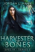 Review: Harvester of Bones by Jordan L. Hawk