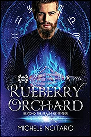 Review: Rueberry Orchard by Michele Notaro