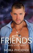 Review: Friends by Nora Phoenix