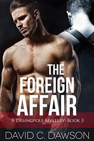 Review: The Foreign Affair by David C. Dawson