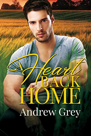 Review: A Heart Back Home by Andrew Grey