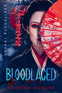 blood laced cover