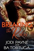 Review: Breaking the Rules by Jodi Payne and B.A. Tortuga