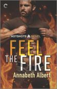 Excerpt: Feel the Fire by Annabeth Albert