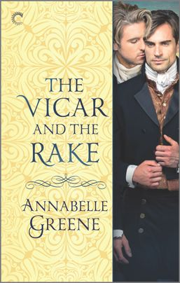 Guest Post: The Vicar and the Rake by Annabelle Greene