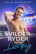 Review: Wilder Ryder Gets Lucky by Julia McBryant