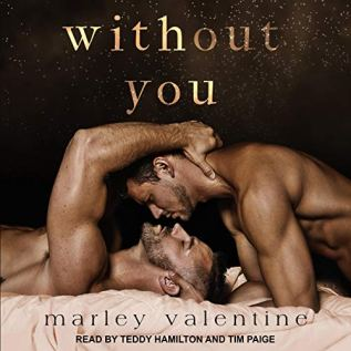 Audiobook Review: Without You by Marley Valentine