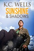 Review: Sunshine and Shadows by K.C. Wells