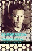 Review: Expression: Telepaths Rising by Colin D. Vaughn